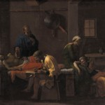 Nicolas Poussin, Le Testament d